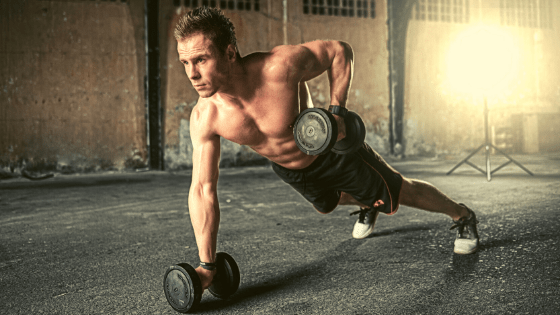 Weight Loss Tips For Men That Really Works