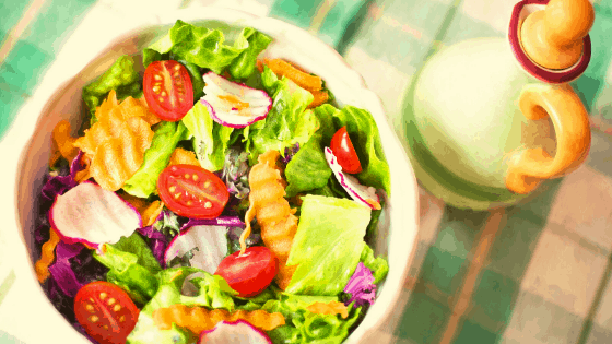 Benefits Of Eating Healthy To Boost Your Immune System