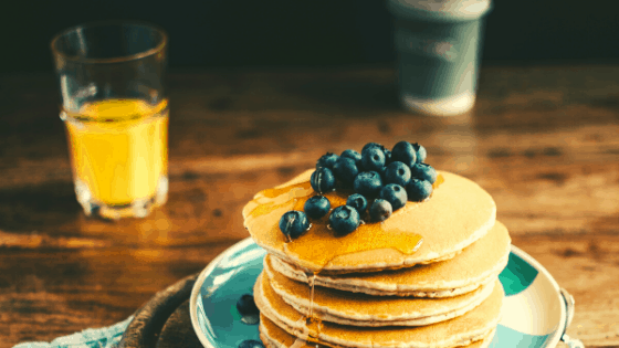 Simple Ways On How To Make Pancakes At Home From Scratch
