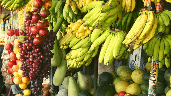Top 5 Healthiest Fruits And Their Benefits