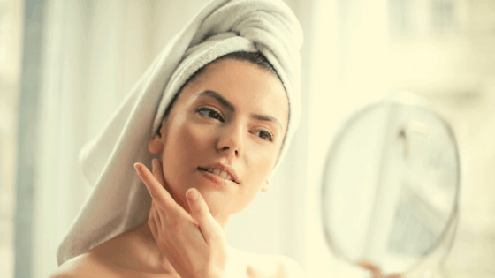 Here Are Some Top Secret To Beautiful Skin For Your Awesome Look