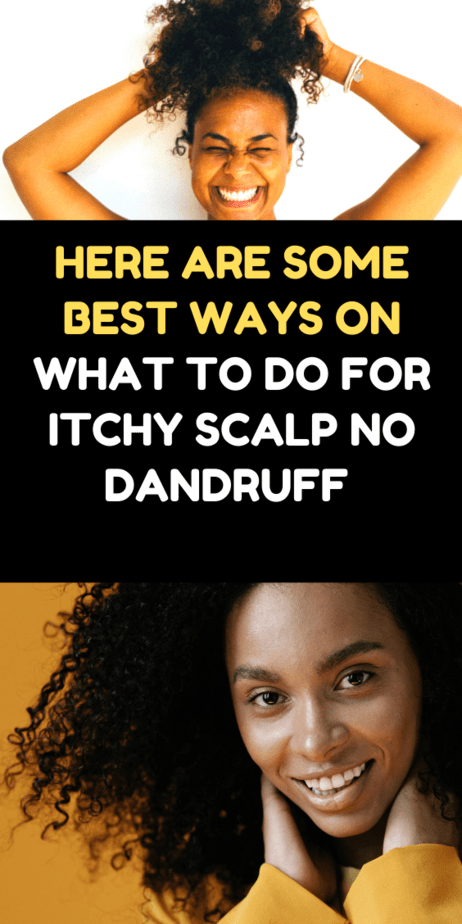 what-to-do-for-itchy-scalp-no-dandruff