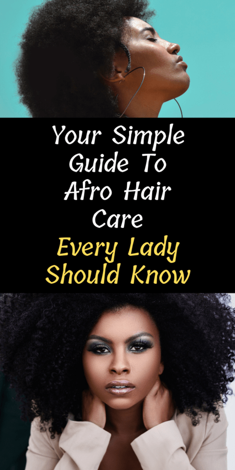 afro-hair-care